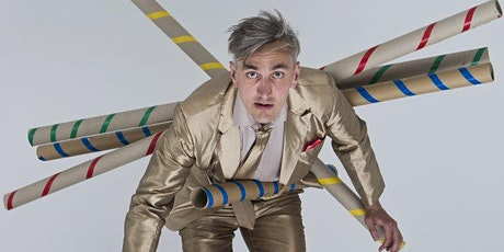 Very Mild Peril (performance for ages 4+) tickets