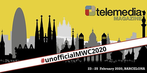#unofficialMWC2020