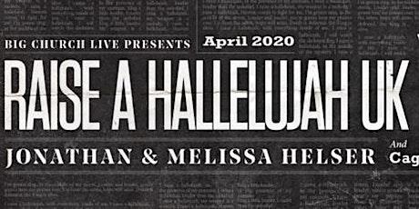 Raise a Hallelujah Reading tickets