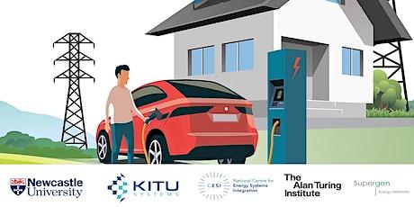 Meet IEEE 2030.5 Smart Energy Profile 2.0 (SEP2) tickets