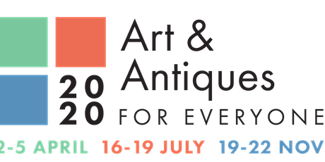 Art & Antiques for Everyone tickets
