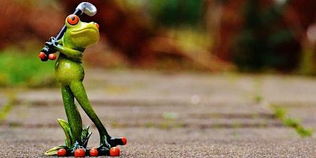 BIRMINGHAM | BPP Law Society's Golfing Social tickets