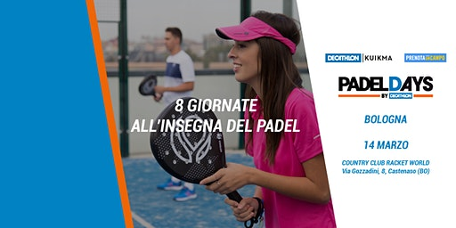 Padel Days - Bologna
