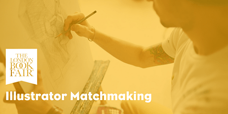 Art Director Matchmaking @ LBF 2020 tickets