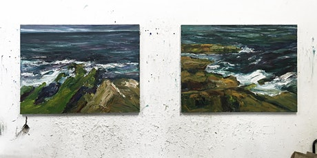 Late View + Open Studio with Sean Fingleton tickets