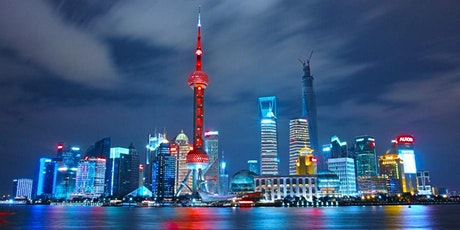 Doing Business With China - Special Workshop Event - CN04/20 tickets