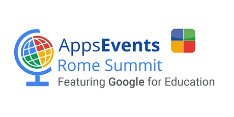 Rome Summit featuring Google for Education 2020 tickets