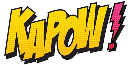 The Three Things You Need To Ask Yourself RIGHT NOW (KAPOW! Part 1) tickets