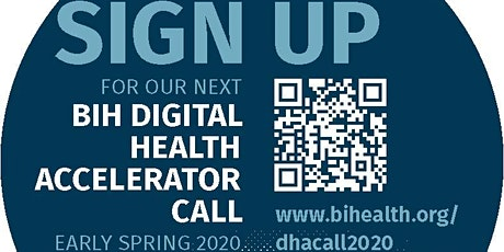 BIH Digital Health Forum - Special Event: BIH Digital Health Accelerator tickets