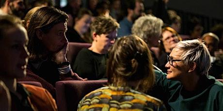 Cinedans FEST 2020: Askyouraudience.it - wat wil jij van je publiek weten? tickets