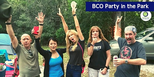 BCO Party in the Park