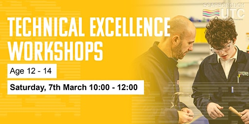Technical Excellence Workshops