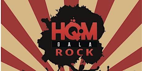 Gala Rock 2020 entradas