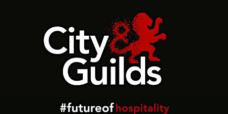 City & Guilds- Hospitality Apprenticeship EPA Network Basingstoke College tickets