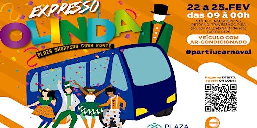 Expresso Olinda/ Shopping Plaza