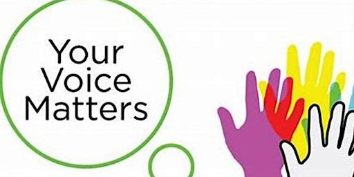 PODS Forum 16-25 yrs Parent Carer Family Group