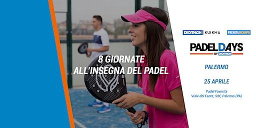 Padel Days - Palermo