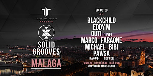 TIT FESTIVAL PRESENT SOLID GROOVES