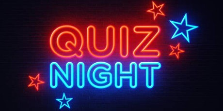 Sunday Night Quiz tickets