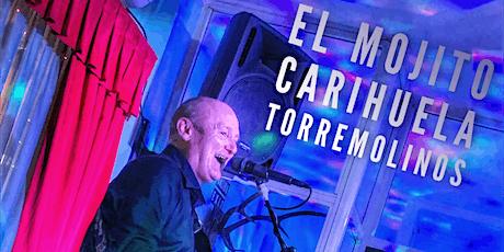 Wayne Ward Live @ El Mojito  tickets