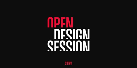 Open Design Session #2 tickets