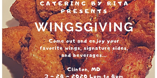 WINGSGIVING