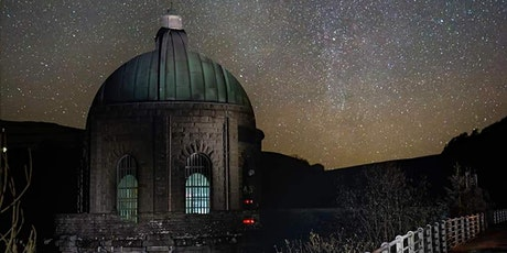 Elan Eye: Night Photography Workshop tickets