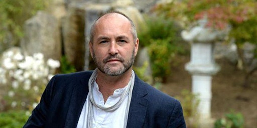 UL Creative Writing Presents: An evening with Colum McCann, in conversation with Donal Ryan