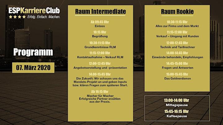 ESP Karriere Club - Österreich: Bild