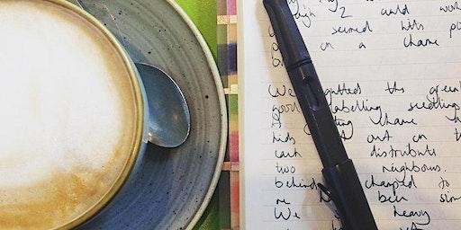 Starting A Writers' Blog