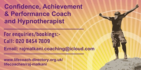 Open Evening - Coaching & Therapy @18Fourteen tickets