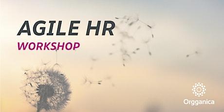 Agile HR Workshop - Curitiba ingressos