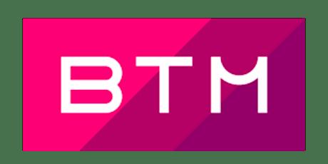 BTM Lecce: Incontro di presentazione e networking vincitori PIN del settore Turismo biglietti