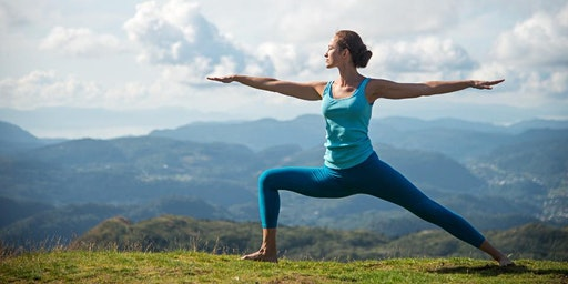 Yoga Touch Your Body Mind and Soul