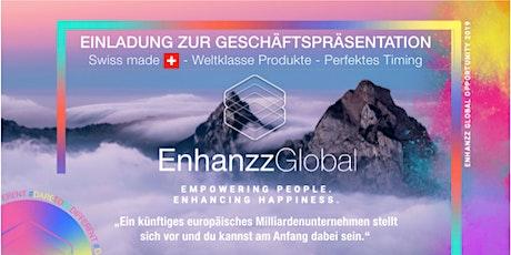 EnhanzzGlobal Business-Event Tickets
