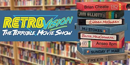 Retro Vision: The Terrible Movie Show