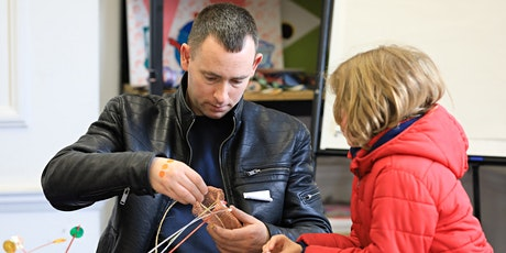 Saturday Family Workshop - 11 July 2020 tickets