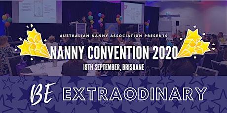 Australian Nanny Convention tickets