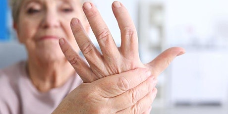 How To Manage Arthritis Effectively & Naturally tickets