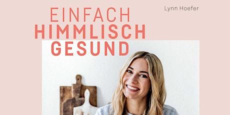 """""""Einfach himmlisch gesund""""-Buchtour Braunschweig Tickets"""