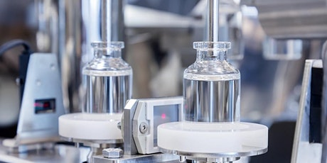 Current Perspective on Aseptic Processing Seminar & Plant Tour tickets