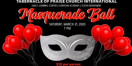 The Mascaraed Ball tickets