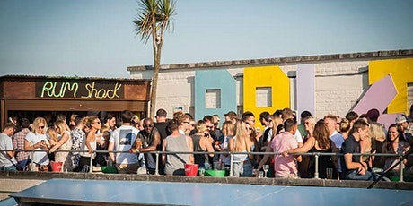 Brixton Summer Rooftop series with Byday Bynight tickets