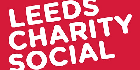 Leeds Charity Social with IoF Yorkshire tickets
