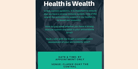 How do you know if you have strong Immune System? tickets