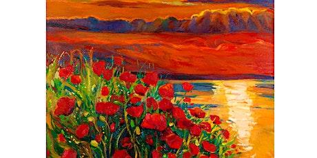Poppies Under the Sun - Woolloomooloo Bay Hotel tickets