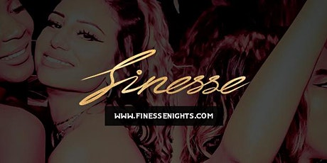 Finesse LDN | London's Premium Party | March 20 Edition tickets