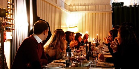 Sustainable Supper Club & Workshop tickets
