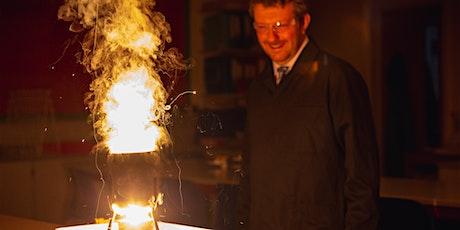 Cheltenham College's Science Spectacular tickets