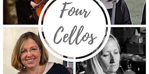The Four Cellos